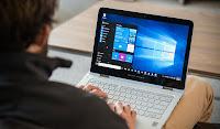 Orjinal Windows 10 Pro ve Home ISO Dosyalarını İndirin
