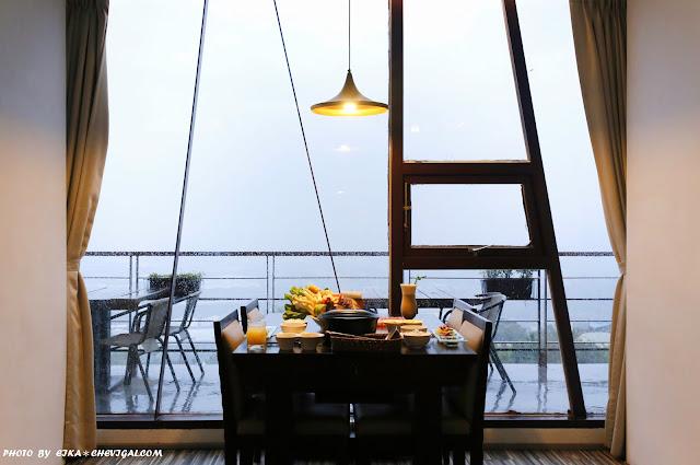 MG 1186 - 熱血採訪│森之王子景觀民宿餐廳,遠眺新社270°絕佳景觀,結合在地美食與好住民宿的台中後花園~
