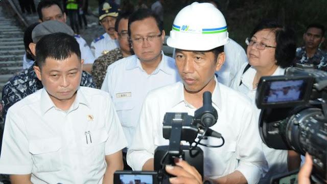 Penundaan Premium Naik dan Rusaknya Koordinasi Jokowi-Jonan