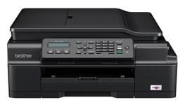 Brother MFC-J200 Printer