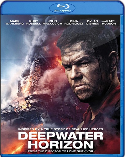 Deepwater Horizon [2016] [BD25] [Latino] [Proper]