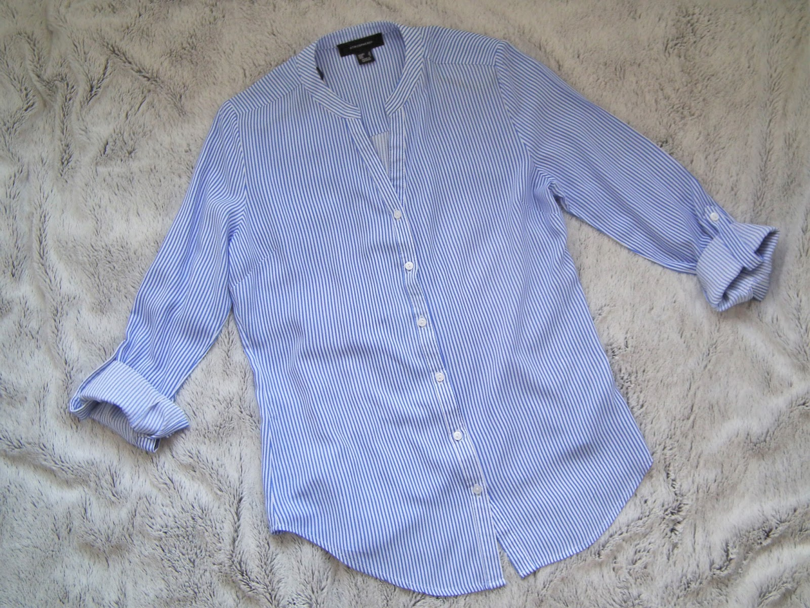 Primark haul spring 2016 lauren victoria beauty for Primark button down shirt