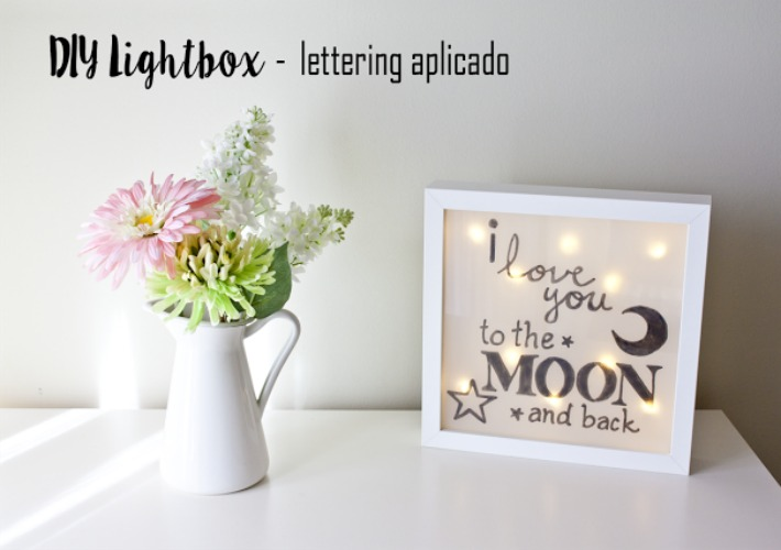 5 Diy + 1 video-tutorial para crear tu propia Lightbox