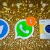 Usuários terão mais tempo para apagar mensagens no WhatsApp