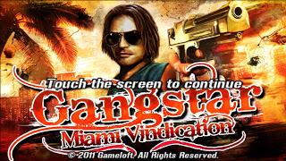 Gangstar: Miami Vindication HD Offline For Android