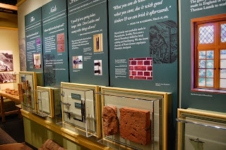 Visitor_Center_exhibit_at_Pennsbury_Manor