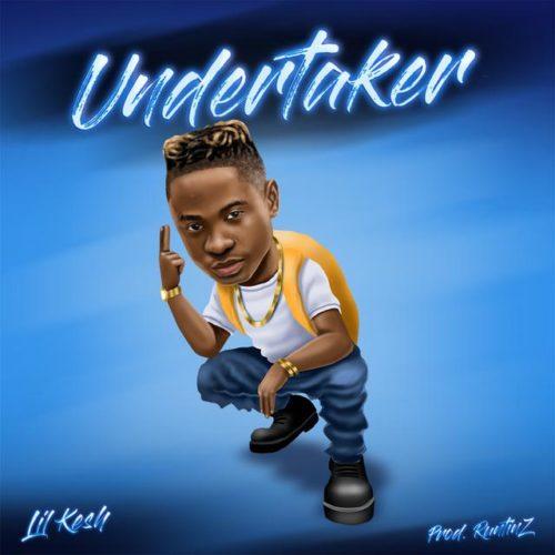 "[MUSIC] Lil Kesh – ""Undertaker""   MP3 DOWNLOAD"