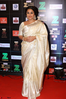 Bollywood Celebrities on the Red Carpet Of Zee Cine Awards 2017 Exclusive 068.JPG