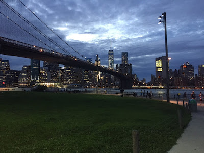 dumbo brooklyn, brooklyn bridge park