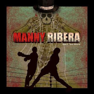 """Το βίντεο των Manny Ribera για το τραγούδι """"The Forgiver"""" από το album """"Keep 'Em Down"""""""