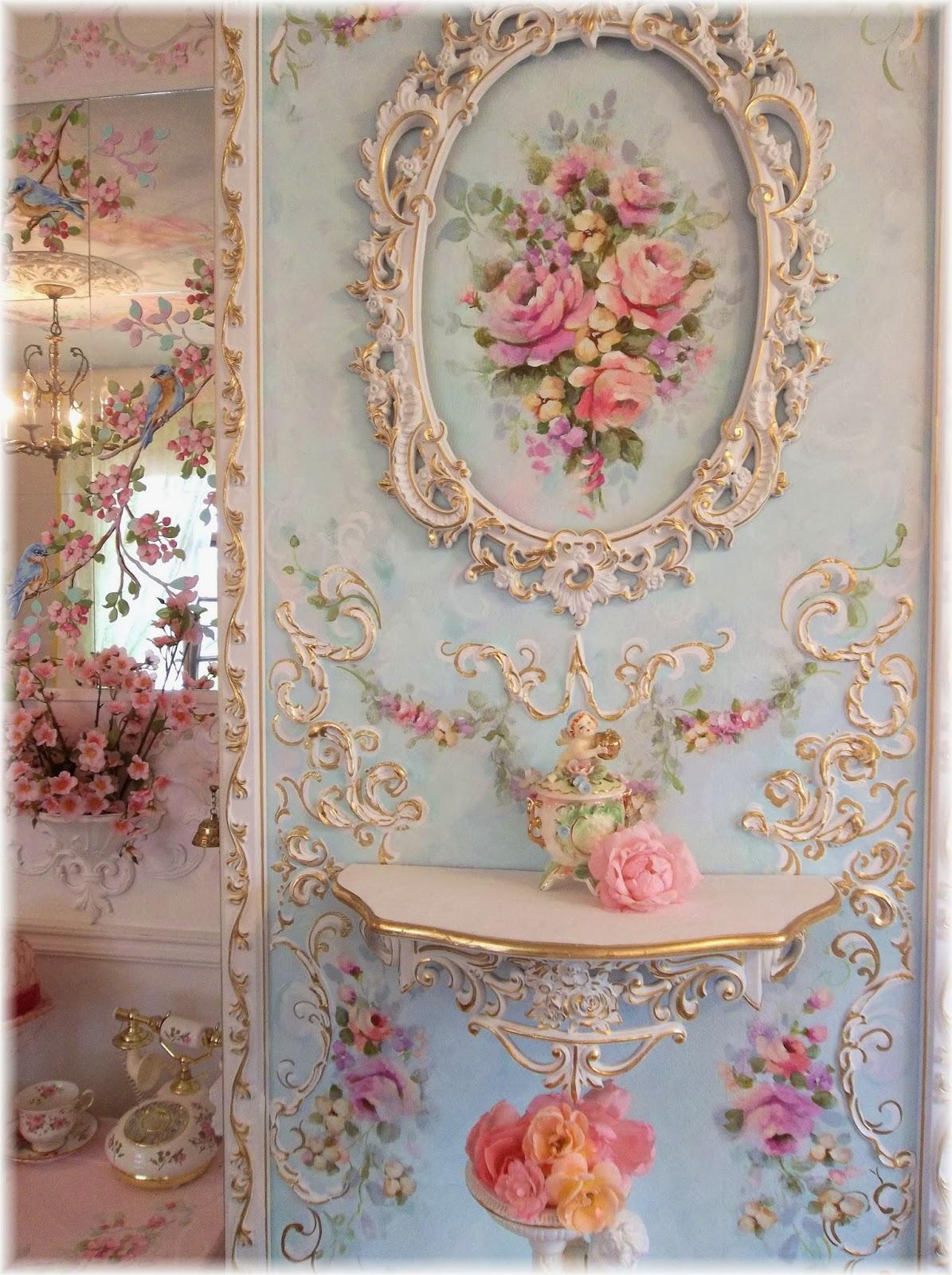 Royal Rococo