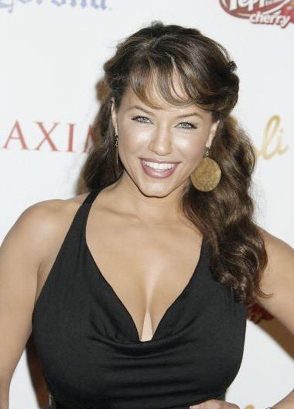 Leila Arcieri