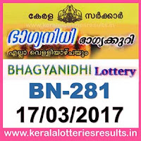 www.keralalotteriesresults.in-17-03-2017-bn-281-live-bhagyanidhi-lottery-result-today-kerala-lottery-results-images-pictures