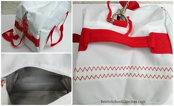 Sailor Bags Backpack, Messenger Bag and Duffel Bag Review
