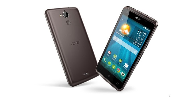 Acer Liquid Z410 officially announced with 64-bit processor and LTE connectivity