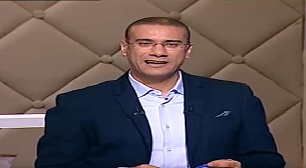برنامج الحياة فى مصر 23/7/2018 كمال ماضى 23/7 الاثنين