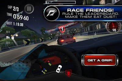 Need-For-Speed-Shift-2-Unleashed-for-iphone-3 Review: NFS Shift 2 Unleashed (iPhone e iPad)