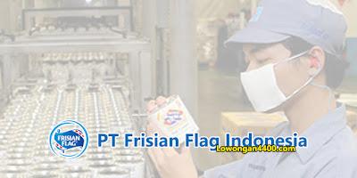 Lowongan PT Frisian Flag Indonesia (FFI) Jakarta