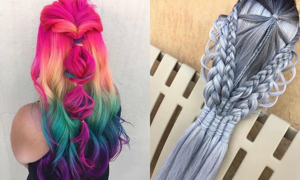 modne farby do włosów