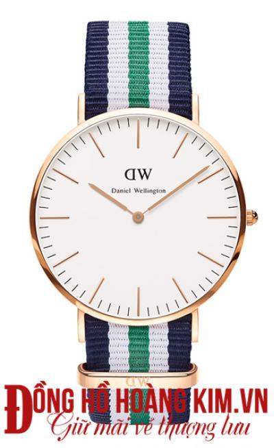 đồng hồ daniel wellington đẹp
