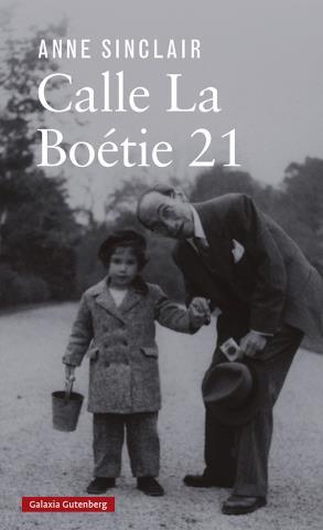 Calle La Boétie 21