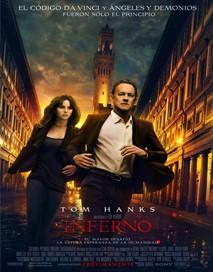 Inferno (2016) HDCam 550MB
