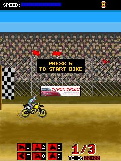 Daredevil Racing