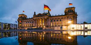 Γερμανικός Ηγεμονισμός: Η «ασθένεια» της Γερμανίας εκφοβίζει την Ευρώπη