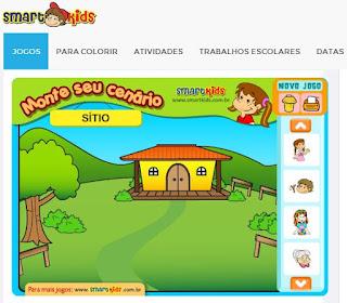 http://www.smartkids.com.br/jogo/jogo-de-cenario-sitio-do-picapau-amarelo