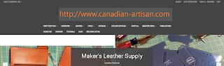Canadian-Artisan