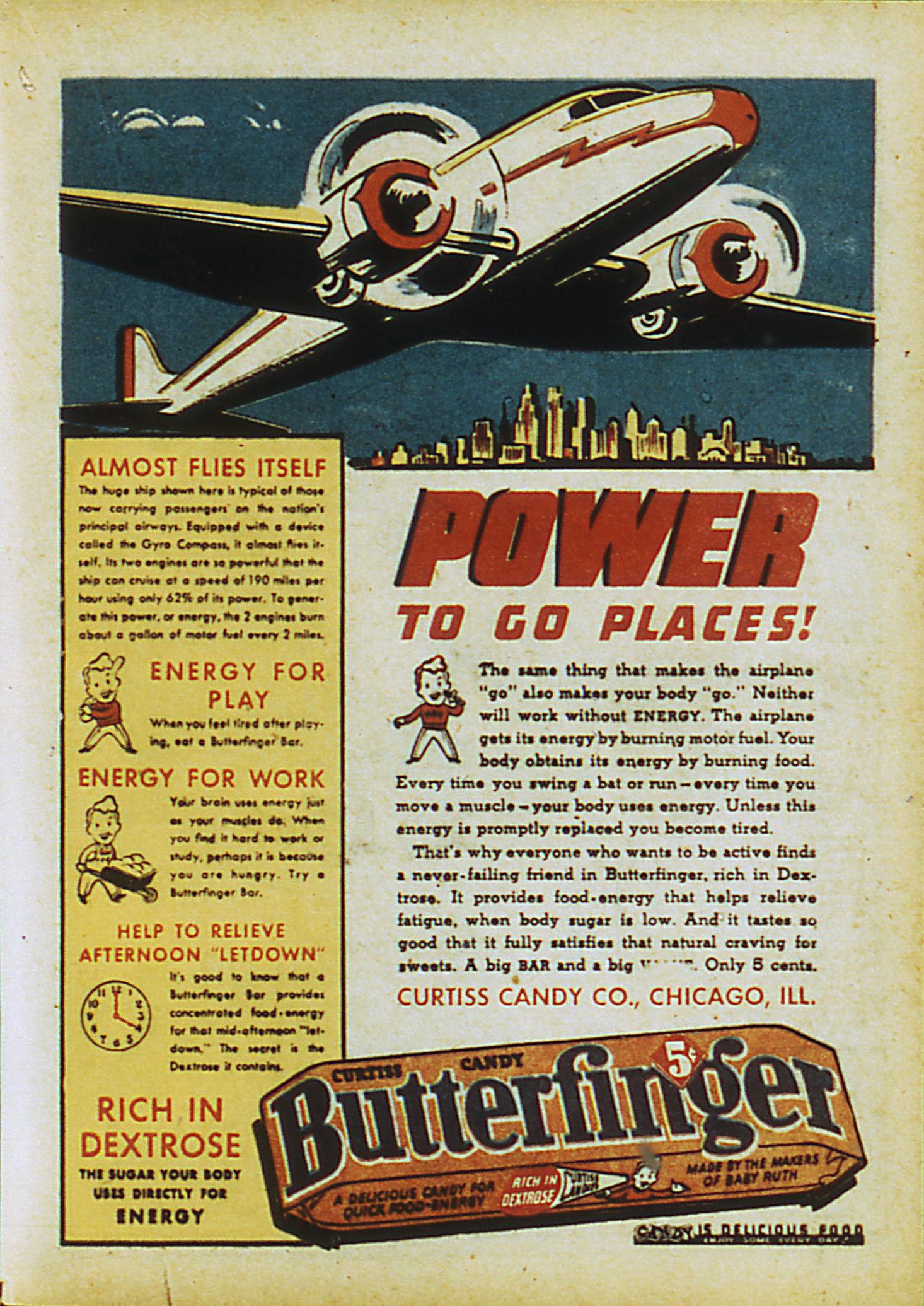 Action Comics (1938) 32 Page 29