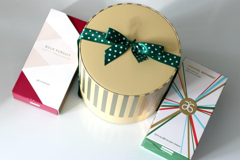 Last Minute Holiday 2016 Beauty Gift Ideas
