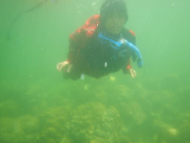 Galang bahari Wisata