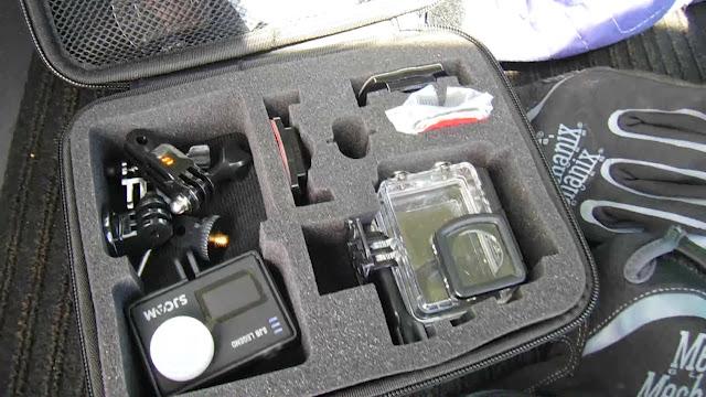 SJ6 Legend Action Camera