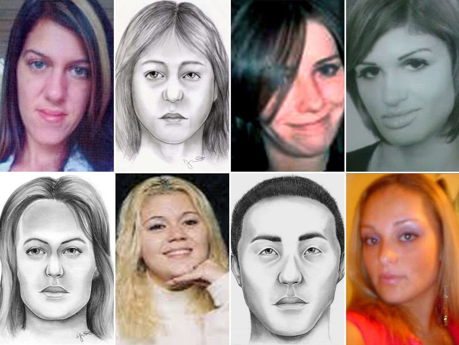 Is there another Long Island Serial Killer?
