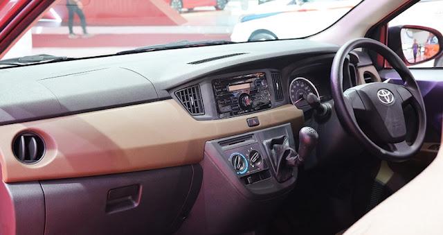 gambar mobil toyota Calya 2
