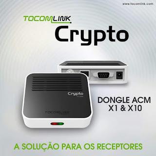 tocomsat - ATUALIZAÇÃO DA MARCA TOCOMSAT TOCOMLINK%2BCRYPTO%2BACM