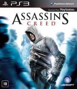Download Assassin s Creed Torrent PS3 2007