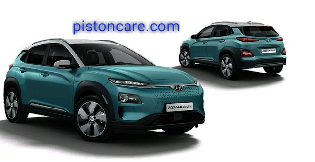 New hyundai Kona eletric plane to launch.