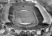 Estadio olímpico Londres 1948