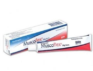 MUSCOFLEX KREM