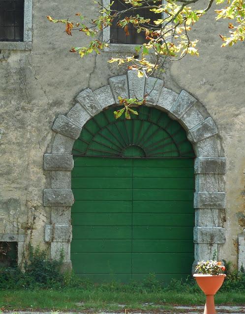 Villa Savorgnan,Fior,Pasi
