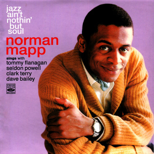 Bowl of Soul Norman Mapp La Muzic de Lady