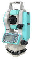 Total Station Nikon NPL-322 Series