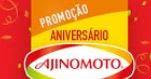 Promoção Aniversário 60 anos Ajinomoto
