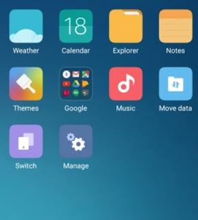 Cara Menyembunyikan Notifikasi Ruang Kedua Xiaomi