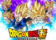 Dragon Ball Super New Jigsaw