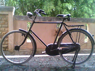 Harga Sepeda Onthel Paling Murah Onthel Philip Jambrong Tua