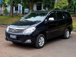 Jenis Mobil Yang Paling Banyak Di Sewa di Wilayah Pamulang