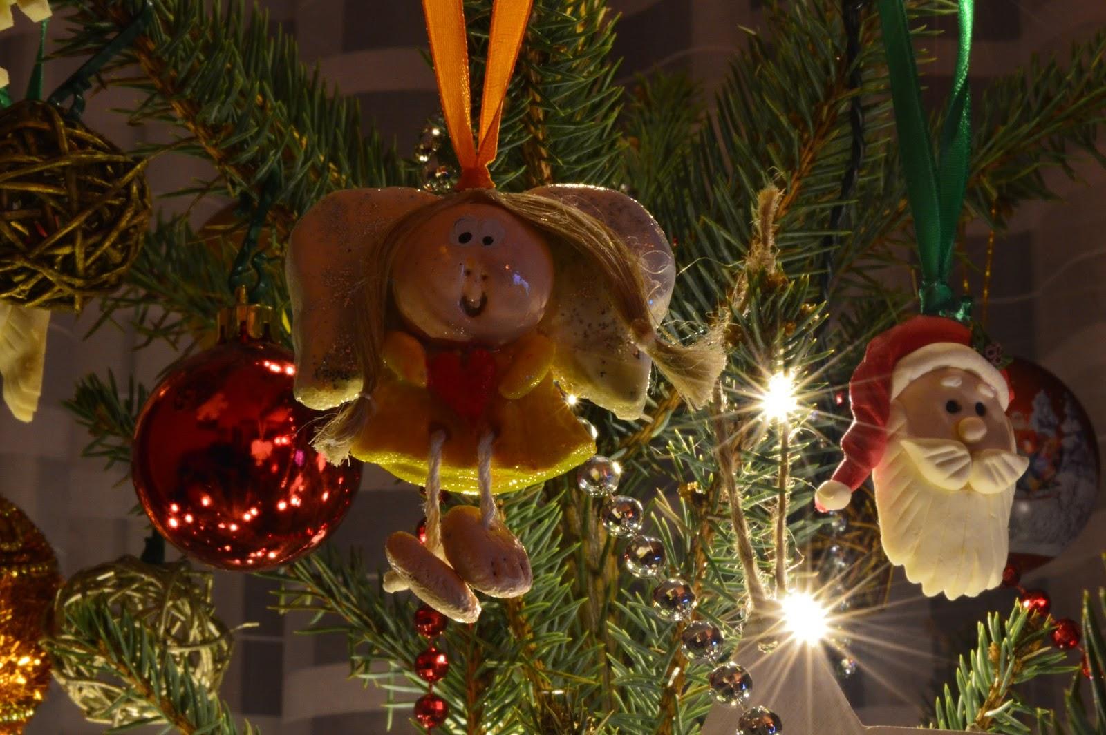 Boże Narodzenie Święta